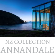 New Zealand Collection Annandale logo